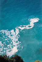 - polluted sea ....- mare inquinato