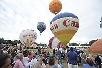 BALLONSPORT: JOURE: 20128, Ballonfeesten , ©foto Martin de Jong