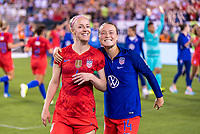 USWNT vs Portugal, August 29, 2019