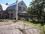 Museum in Former School on Island of Kökar, Åland, Finland