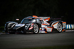 PRT Racing, #67 Ginetta LMP3, driven by Ate de Jong, Charlie Robertson and Martin Rump in action during the 2016-2017 Asian Le Mans Series Round 1 at Zhuhai Circuit on 30 October 2016, Zhuhai, China.  Photo by Marcio Machado / Power Sport Images