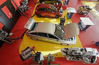 Groupement National pour la Formation Automobile