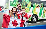 Ozzie Sawicki, Sochi 2014.<br /> Team Canada arrives at the airport in Sochi for the Sochi 2014 Paralympic Winter // Équipe Canada arrive à l'aéroport de Sotchi pour Sochi 2014 Jeux paralympiques d'hiver. 02/03/2014.