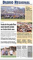 26.01.2016: Diário Regional - Corinthians perde nos pênaltis e vê Flamengo levar a copinha pela 3ª vez. (Foto: Fábio Vieira/FotoRua)