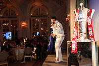 Photo: Richard Lane/Richard Lane Photography. Richard Birkett and John Hart Testimonial Dinner at the Savoy Hotel, London. 22/03/2012. Photo: Richard Lane/Richard Lane Photography. Richard Birkett and John Hart Testimonial Dinner at the Savoy Hotel, London. 22/03/2012.