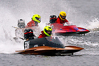 33-H, 1-W, 54-M    (Outboard Hydroplane)