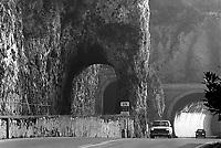 - Strada provinciale BS 510 Sebina Orientale sul lago D'Iseo (1995)<br /> <br /> - Provincial road BS 510 Sebina Orientale on Lake D' Iseo (1995)