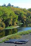 Russian River, CA