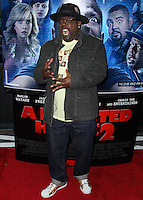 """LOS ANGELES, CA, USA - APRIL 16: Cedric the Entertainer at the Los Angeles Premiere Of Open Road Films' """"A Haunted House 2"""" held at Regal Cinemas L.A. Live on April 16, 2014 in Los Angeles, California, United States. (Photo by Xavier Collin/Celebrity Monitor)"""