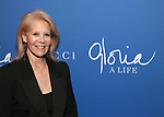 """Daryl Roth attends the Opening Night Performance After Party for """"Gloria: A Life"""" on October 18, 2018 at the Gramercy Park Hotel in New York City."""