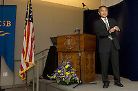UCSB, Shuji Nakamura, Press Conference, Millenium Award Winner
