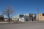 Green River, Utah, small towns of western America
