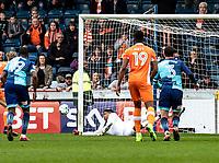 Wycombe Wanderers v Blackpool - 11.03.2017