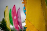 Thursday 22 May 2014<br /> Pictured:<br /> Re: Hay Festival takes place at Hay on Wye, Powys, Wales