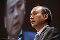 SoftBank Annual Profit at All-Time High