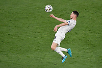 Jorge Luiz Frello Filho Jorginho of Italy during the Uefa Euro 2020 Group stage - Group A football match between Turkey and Italy at stadio Olimpico in Rome (Italy), June 11th, 2021. Photo Andrea Staccioli / Insidefoto