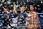 Champion Simon Brandstrom