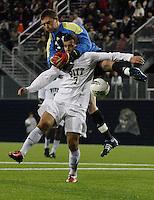 Men's Soccer: University of Pittsburgh vs University of Notre Dame