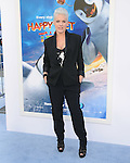 Alecia Moore aka Pink  at The Warber Bros. Pictures'  World Premiere of HAPPY FEET TWO held at The Grauman's Chinese Theatre in Hollywood, California on November 13,2011                                                                               © 2011 Hollywood Press Agency