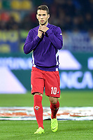Marco Pjaca of Fiorentina looks on before the Serie A 2018/2019 football match between Frosinone and ACF Fiorentina at stadio Benito Stirpe, Frosinone, November 09, 2018 <br />  Foto Andrea Staccioli / Insidefoto
