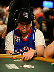 Pokerstars qualifier Reed Hensel