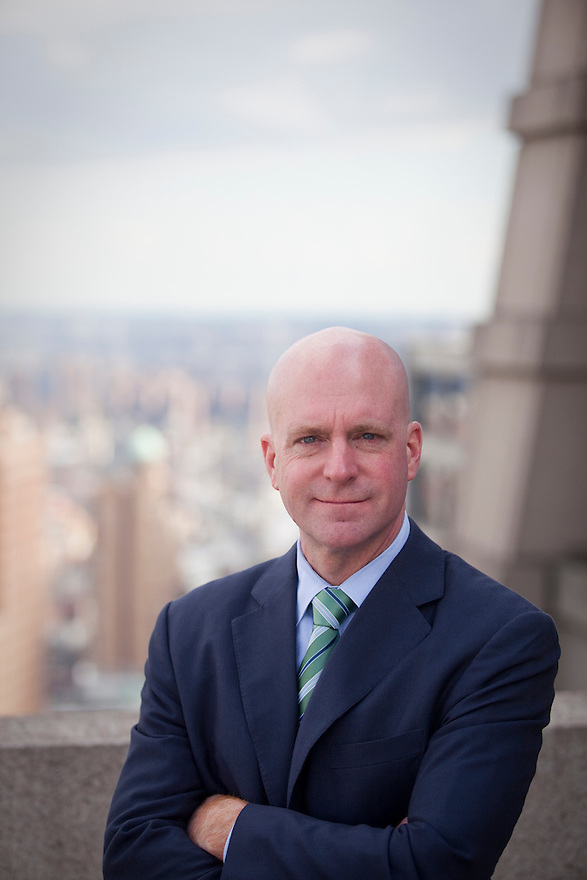 Steve Randich, Citigroup