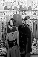 Sujet : Le chanteur Johnny Farago<br /> Date : vers 1970<br /> Photographe : Jacques Thibault