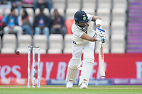 Virat Kohli, India trapped LBW to Kyle Jamieson, New Zealand during India vs New Zealand, ICC World Test Championship Final Cricket at The Hampshire Bowl on 20th June 2021