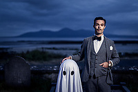 Oliver Jeffers - Ghost
