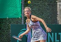 Etten-Leur, The Netherlands, August 27, 2017,  TC Etten, NVK, Regina Balcune (NED)<br /> Photo: Tennisimages/Henk Koster