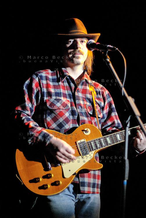 Jason Molina live @ Magnolia, Milano, 14 novembre 2007