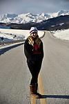 Emma - SnowBasin Road