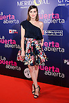 Natalia de Molina during the premiere of La Puerta abierta at Palacio de la Prensa in Madrid. September 01, 2016. (ALTERPHOTOS/Rodrigo Jimenez)