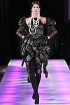 Couture Fashion Week Spring 2015