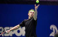 11-12-12, Rotterdam, Tennis, Masters 2012, A   Arko Zoutendijk