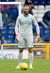 Inverness Caley Thistle v St Johnstone…27.08.16..  Tulloch Stadium  SPFL<br />Alan Mannus<br />Picture by Graeme Hart.<br />Copyright Perthshire Picture Agency<br />Tel: 01738 623350  Mobile: 07990 594431