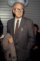 Montreal (QC) CANADA  file photo -  1993<br /> <br />  -Pierre vadeboncoeurMontreal (QC) CANADA  file photo - Jan 1993<br /> <br />  -Pierre vadeboncoeur