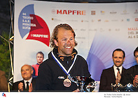 44 TROFEO S.A.R. PRINCESA SOFÍA MAPFRE , price giving ceremony, @jesús renedo.