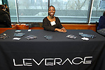 Kyana Beckles CEO of Leverage Assessments, Inc. at City & State New York Diversity Summit