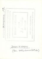 Jerome Roscow, Work in America Trust Inc., , June 6,1979<br /> <br /> PHOTO : JJ Raudsepp  - Agence Quebec presse
