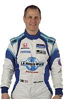 #73 LA Honda World Racing Honda Civic TCR, TCR: Mike LaMarra