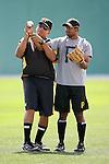 Pittsburgh Pirates Spring Training 2009