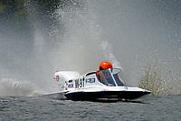 W-97          (Outboard Hydroplanes)
