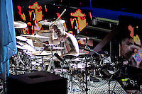 30 Seconds To Mars live concert @ Aragon Ballroom April 14, 2011