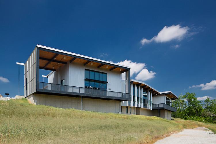 Batelle Darby Creek Metro Park Nature Center | DesignGroup