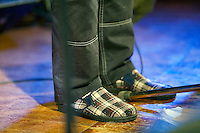 Les Ramoneurs de Menhirs - Les chaussons de Maurice  JOUANNO