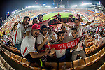 Aerial view of the Tianhe Sport Center prior the Guangzhou Evergrande vs Al Ahli AFC Champions League Final Match 2nd Leg on 21 November 2015 in Guangzhou, China. Photo by Aitor Alcalde / Power Sport Images