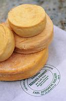 Europe/France/Nord-Pas-de-Calais/59/Nord/Oxelaere: Fromages de Saint-Winoc et de Bergues à la ferme Degraeve