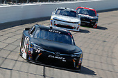 NASCAR XFINITY Series<br /> U.S. Cellular 250<br /> Iowa Speedway, Newton, IA USA<br /> Saturday 29 July 2017<br /> JJ Yeley, TriStar Motorsports Toyota Camry<br /> World Copyright: Russell LaBounty<br /> LAT Images