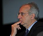 WALTER VELTRONI<br /> MANIFESTAZIONE PER I 10 ANNI DELL'AUDITORIUR PARCO DELLA MUSICA ROMA 2013